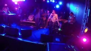 Julian Marely, Boom Draw, Live at the Brighton Concorde 2, UK Tour, 16th August 2016