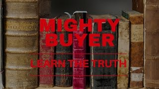 Mighty Buyer Review - Good System Or Big Scam?