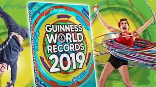 Guinness World Record 2019