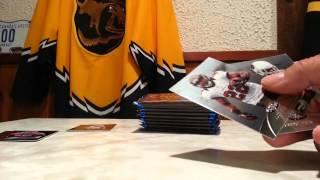 BBB# F5 2013 PANINI CERTIFIED FOOTBALL HOBBY BOX BREAK