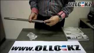 Торговое оборудование система Joker Z 023 / F 36(Система соединительных элементов Joker и Uno используется для изготовления торгового оборудования, рекламных..., 2013-09-30T09:12:51.000Z)