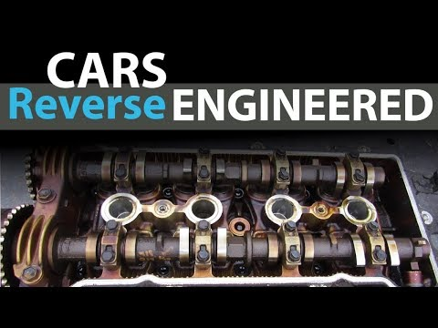 CARS: Reverse Engineered