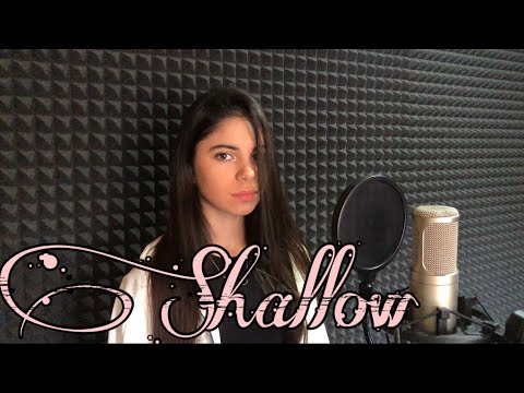 Shallow (A Star Is Born) - Lady Gaga & Bradley Cooper ( Cover By Adelina)