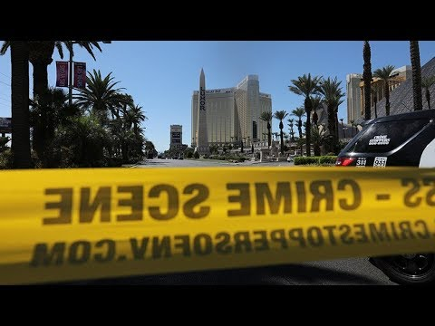 MGM files lawsuit, claims no liability in Las Vegas mass shooting