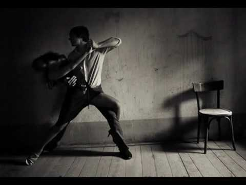 Tango In Harlem - Touch and go