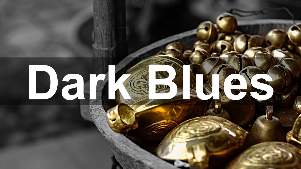 Download Dark Blues Music - Moody Slow Blues Electric Guitar Music to Relax