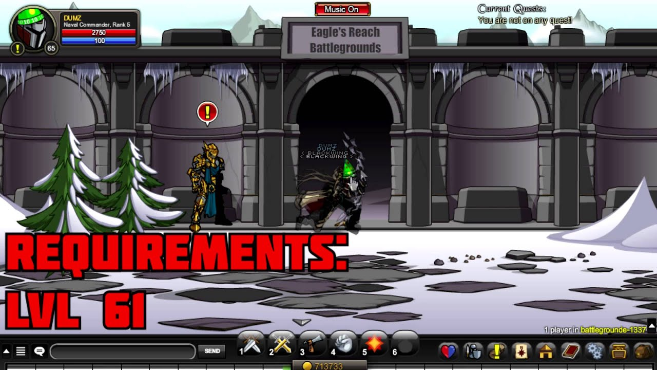 Aqw how to earn money fast 2013