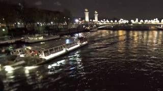 a day in a small paris time lapse and lens shift