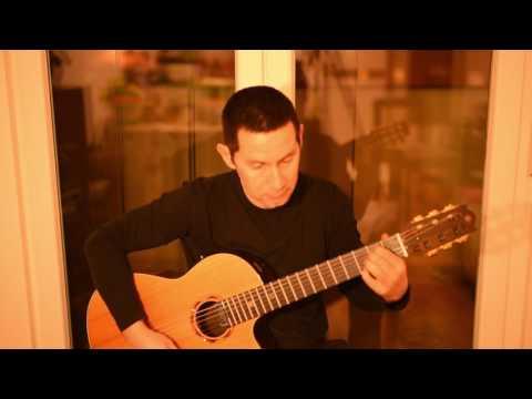 Killing me softly acoustic guitar