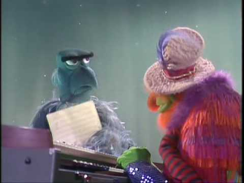 """The Muppet Show: Dr Teeth & Sam The Eagle - """"Mack The Knife"""""""
