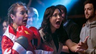 Держи удар, детка - Русский Трейлер 2 (2016) | Комедия