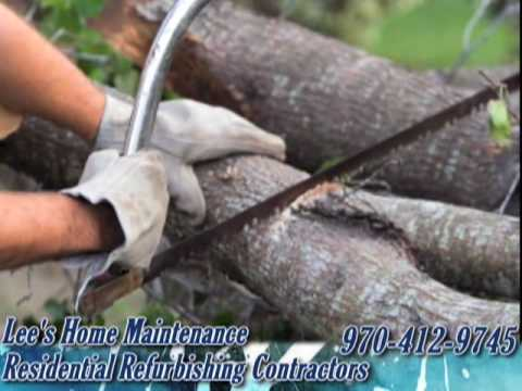 "lee""s-home-maintenance-residential-refurbishing-contactors,-loveland,-co"