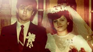 слайдшоу на юбилей свадьбы