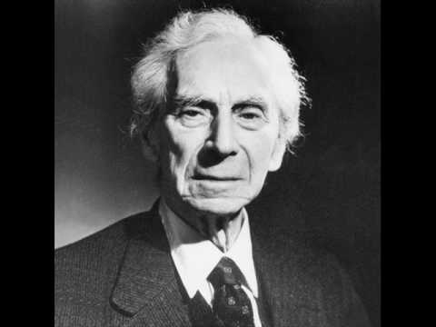 bertrand russell what i have lived for thesis I think that you must have a  science can help us to get over this craven fear in which mankind has lived   bertrand russell, why i am not a christian,.
