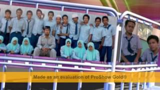 Kenangan di Sekolah