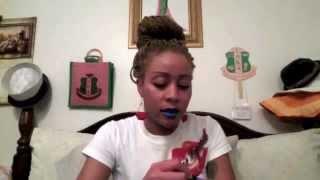 Consumer Report: Kaoir Lipstick Thumbnail