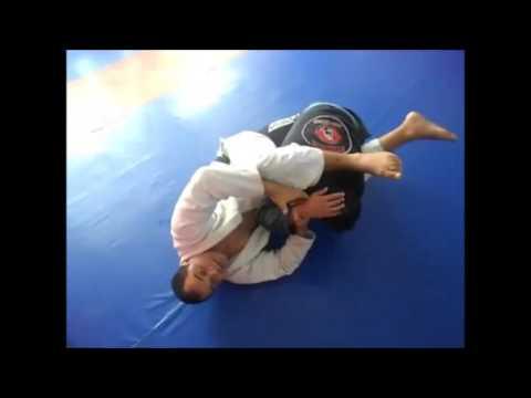 Video aula Possidente jiu jitsu - Técnicas da escola Oswaldo Alves