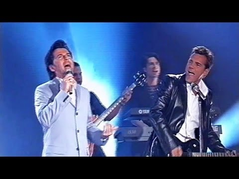 Modern Talking - Win The Race (ARD Wer war das? 2001) [HD] mp3