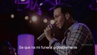 Si yo muero -. Romeo Santos Vol 2 (letra)