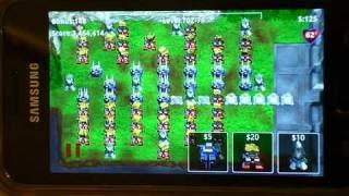 Robo Defense - Beat Titan at Level 702.m4v