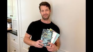 Nate Berkus Latest Reads this January! Check out the 3 books Nate is reading.