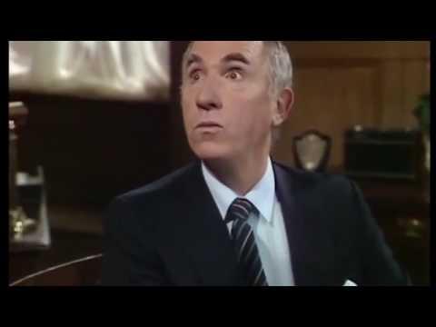Yes Prime Minister - אם לאנשים הלא נכונים יהיה כח