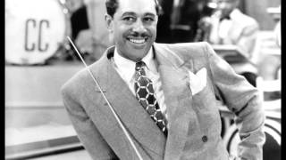 "Cab Calloway "" The Scat Song "" 1933"