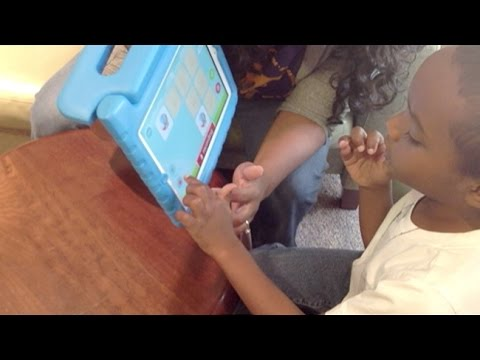 Using Technology: Research and Resource Update on Autism