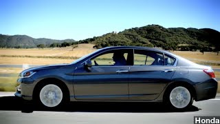 Why Is The Honda Accord The Most Stolen Car In America?