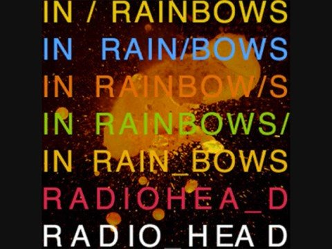 Radiohead - Reckoner (Holden Remix)