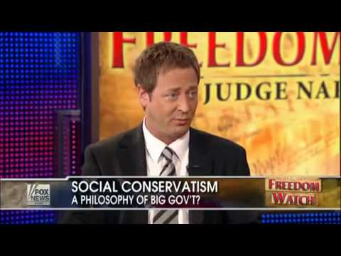 Freedom Watch-Social Conservatives don