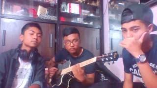 Bistarai Bistarai- Rohit John Chettri(Cover Song)