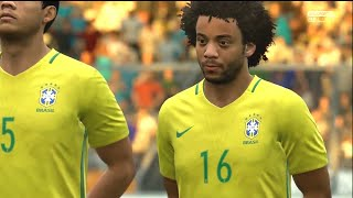 INDIA VS BRAZIL !! FIFA 18 !! Part 1