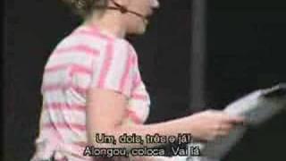 Cócegas - Mulher do Terceiro milênio (completo)