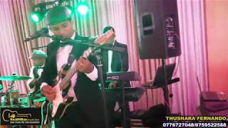 Wedding Acoustic Band Srilanka - When i need you -Leo Sayer