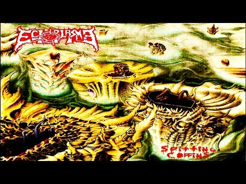 • ECTOPLASMA - Spitting Coffins [Full-length Album] Old School Death Metal