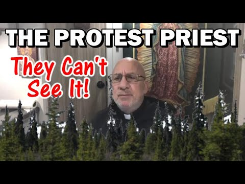 Not Seeing The FOREST for the TREES! | Fr. Imbarrato Live - Mon, Mar. 1, 2021