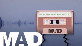 [MadpuppetStudio] Playlist อารมณ์สีเทา