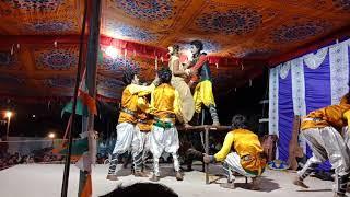 TILAIBHATA KORBA DANCE BAHUBALI 2 SONG