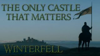 Winterfell is More Than we think  Game of Thrones