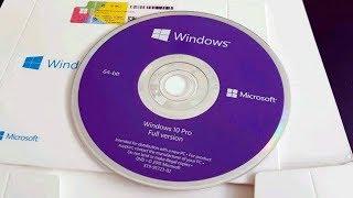 Как скачать Windows 10 ISO с сайта Microsoft