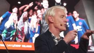 La voce del brand e l'importanza dell'ascolto | Alastair Herbert