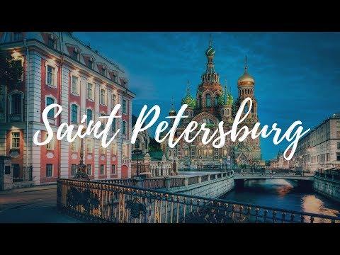 ST. PETERSBURG - Russia Travel Guide | Around The World
