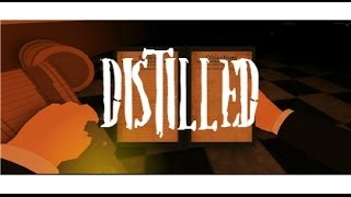 Roblox: Distilled (15% demo) | DOUBLE AGENT!