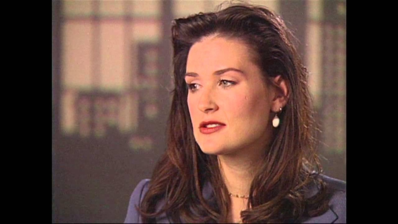 Disclosure: Demi Moore Exclusive Interview - YouTube