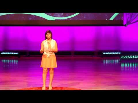 The real effects of single-parent households | Stephanie Gonzalez | TEDxCarverMilitaryAcademy
