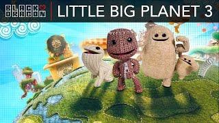livestream little big planet 3 1 dutch nederlands