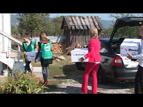 Siromastvo - BOJE JUTRA RTV Vijesti