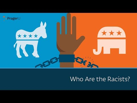 Preston Scott - WATCH! What a Black Man Says About Dems, GOP and Racism