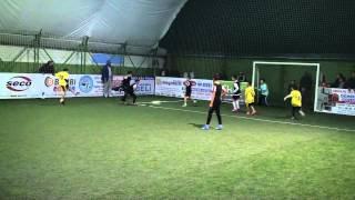 "Halilagić FDO 9 : 5 FK Pazar Juniors (2005.godište) - ""Liga budućih šampiona"", 30.11.2014."
